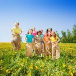 A Child's Gateway to Health