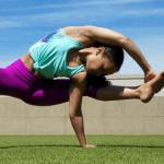 My Next Level Yoga Practice