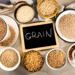 Ancient Grains for a Healthy Body