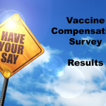 Survey Results: Vaccine Injury Compensation