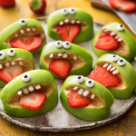 Healthy After School Snacks for Kids