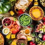 Happy and Healthy Holidays: Thanksgiving