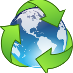 National Recycling Month