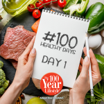 Your 100 Healthy Days: 2020