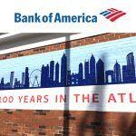 Bank of America Celebrates 100 Years!