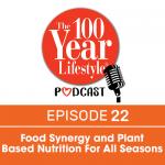 Podcast100 – Episode 22