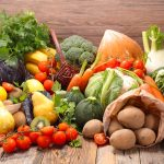 Food Solutions in Challenging Times