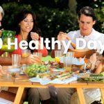 100 Healthy Days™