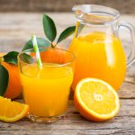 Glyphosate Found in Major Orange Juice Brands