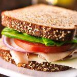 Got Monsanto's Glyphosate in Your Lunch?