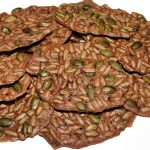 Healthy Seed Crackers