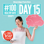 100 Healthy Days™ Week 3- 100 Year Lifestyle FitNESS