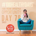 100 Healthy Days™ Week 12- Financing Your Ideal 100 Year Lifestyle