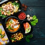 A Diverse, Healthy Diet: Good Can Always Be Made Better