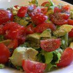 Fat Flush & Detox Salad