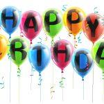 Happy Birthday Chiropractic Care!